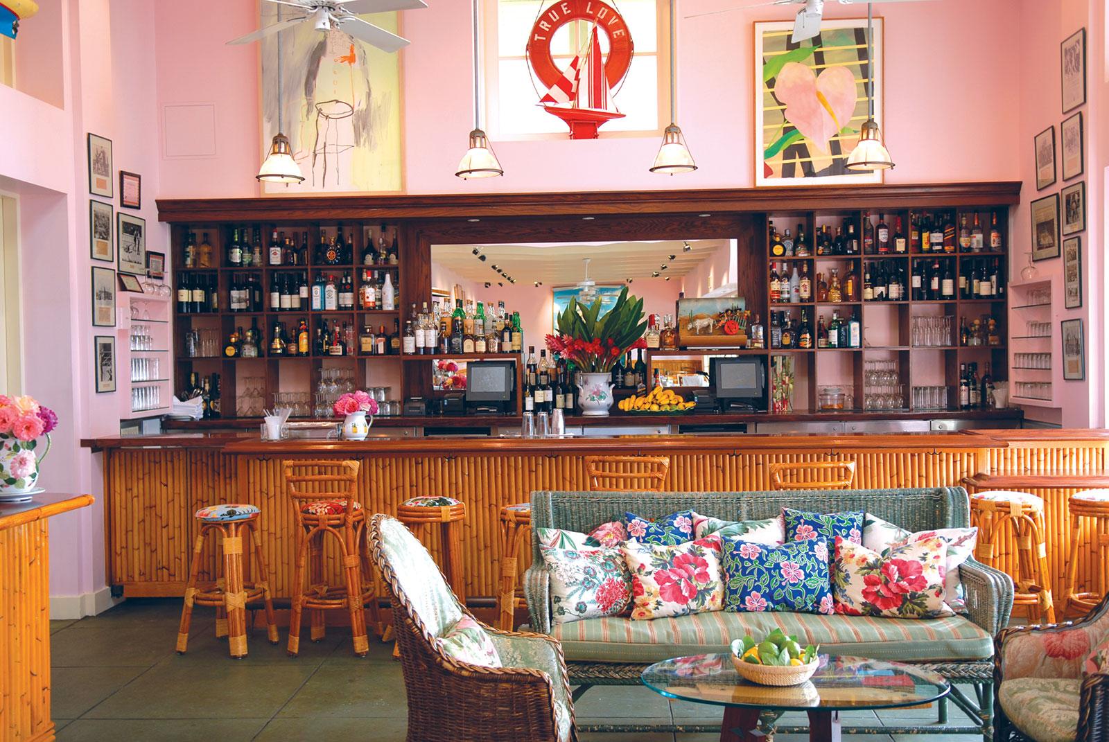 Restaurant Shore House: adres, menü, yorumlar
