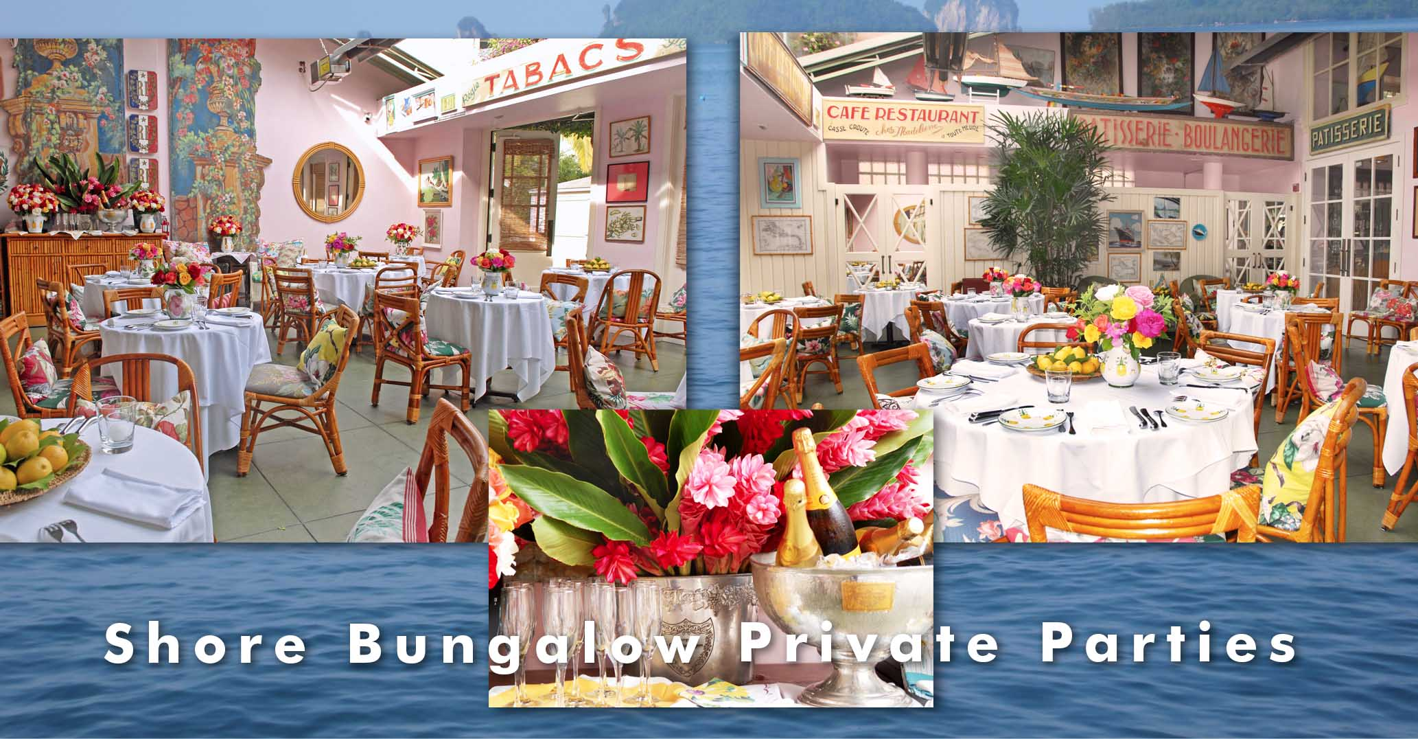 The Ivy Restaurants in Los Angeles & Santa Monica